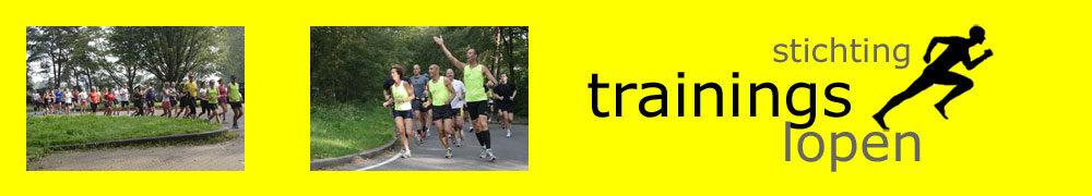 Amsterdam Marathon Trainingslopen
